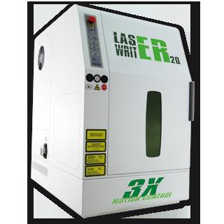 Laser Writer 3x